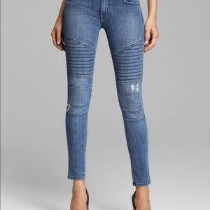 James Jeans NWT Moto Jeans